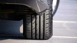 Stone Insurance Group Road Trip Blog Article Tire Inflation