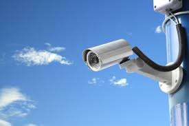 Security Camera - Stone Insurance group