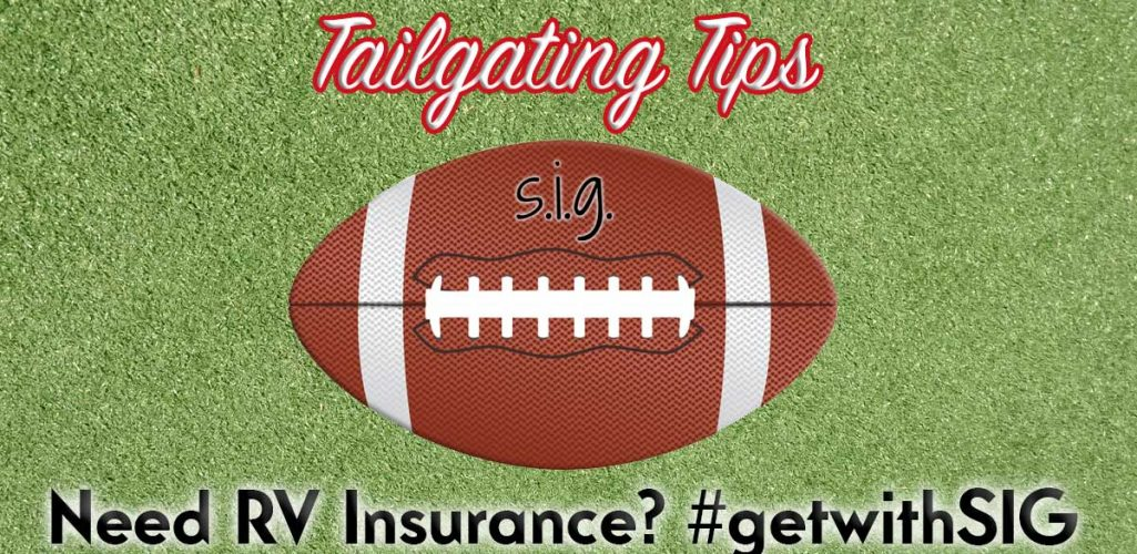10/3/2017 RV/Tailgating Article Preparation