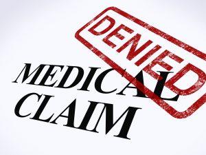 Medical Claim-stone insurance group