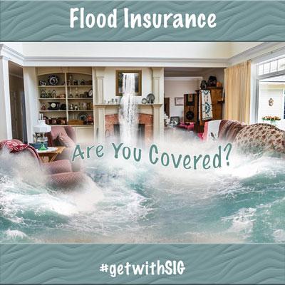 Flood Insurance-stone insurance group
