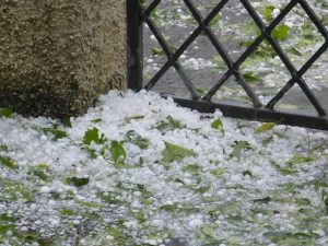 Spring storms and hail-home insurance-Stone Insurance Group