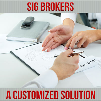 Brokers-Customized-Solution-Stone Insurance Group