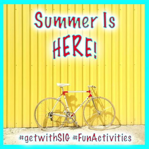Summer-Activities-Stone Insurance Group