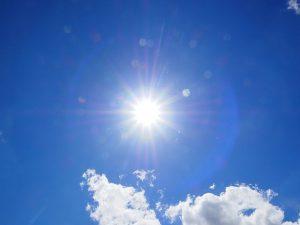 Preventing Heat Stroke-Stone Insurance Group