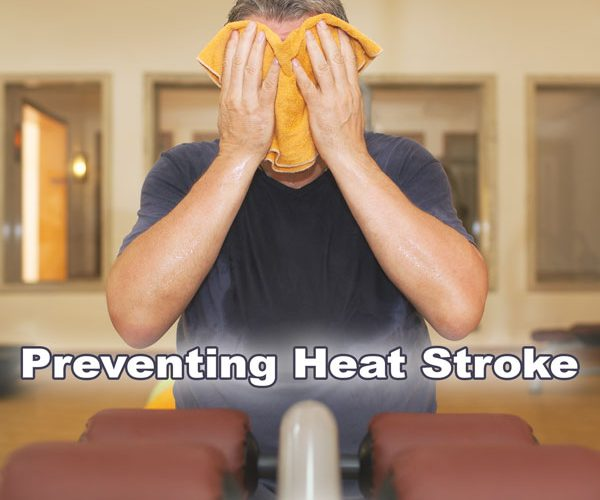 Preventing Heat Stroke-Stone Insurance Group