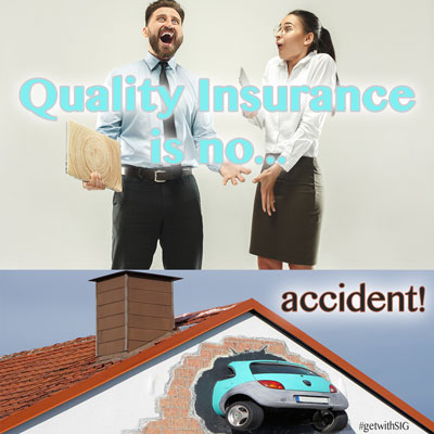 Quality Insurance-Is-No-Accident- Stone Insurance Group