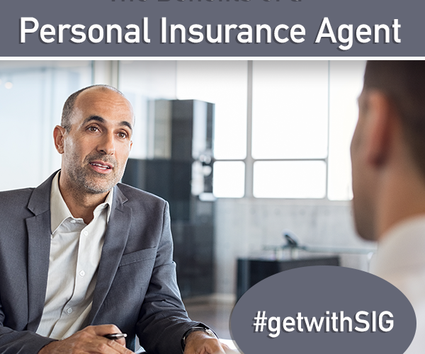 The Benefits of a Personal Insurance Agent